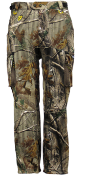 Super Freak Pants Mossy Oak Infinity Large