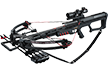 14 Armageddon Crossbow 175# Package W/4x32 Scope