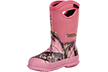 Adolescent Core Rubber Boot 400g M.o.pink Size 3