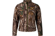 Youth Next Gen Fleece Jacket Realtree Xtra Camo Medium