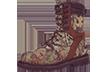 Cornstalker Boot Mossy Oak Infinity Size 9