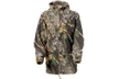 Ladies Fleece Jacket Mossy Oak Breakup Xlarge