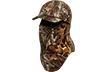 Full Season Ultimate Headcover Mossy Oak Infinity Osfm