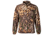 Vortex Windproof Fleece Jacket Realtree Xtra Camo Medium