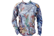 Womens Ultra Long Sleeve Shirt Realtree All Purpose Xlarge