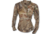 Womens Ultra Hoodie Realtree All Purpose Small