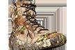 """Danner Jackal Ii 7"""" Realtree Apg Stalking Boot Size 12"""