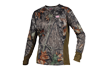 Ladies Ballistic Top Mossy Oak Breakup 2x