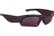 Hs I-kam Vga Extreme Video Eyewear Flat Black