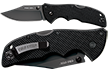 Cold Steel Mini Recon 1 Clip Point Plain Edge Knife