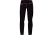 Wild Heart Baselayer Pant Black Xlarge