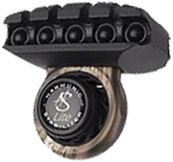 Limb Damper Rubber Mount Small Lost Camo