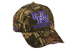 Kentucky Logo Distressed Hat Mossy Oak Infinity