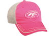Ladies Duck Commander Pink Hat