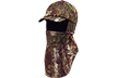 Savanna Ultimate Headcover Realtree Xtra Osfm