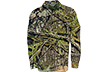 10x Ultra-lite Long Sleeve Shirt Mossy Oak Obsession M