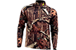 Nts Long Sleeve Shirt Mossy Oak Infinity Xlarge