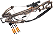 14 Vendetta Crossbow Package Next G1 Camo 200#
