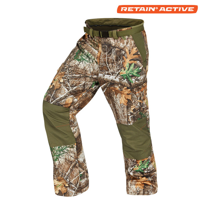 98c40fcc60da4 Arctic Shield Heat Echo Light Pant Realtree Edge Medium