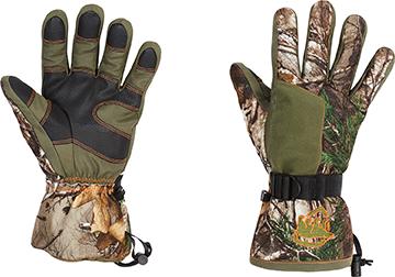 fe68164a40a08 Arctic Shield Classic Elite Glove Realtree Edge Camo Large