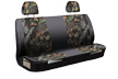 Infinity Mossy Oak Bench Seat Cover