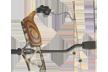Sims Universal Black String Decellerator