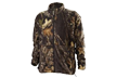 Windstop Fleece Jacket Mossy Oak Treestand Medium