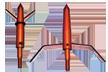 Vortex 125gr Solid