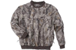 Wind Shirt Natural Camo Xlarge