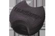 Sims Ultra Recurve Limbsaver Black