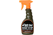 Buck Stop Scent Stop Spray 16oz