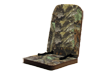 Therm A Seat Folding Cushion Breakup
