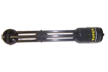"Super Stix Stabilizer 10"" Black"
