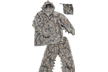 Suit 3d Natural Camo Large/ Xlarge