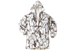 Natural Gear Parka Snow Camo Large/xlarge