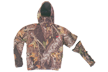 Scent Blocker.safari Jacket Hardwood Green Medium