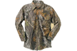 Dakota Hunting Shirt Long Sleeve Advantage Timber Xl