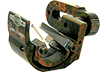 Game Dropper Dropaway Rest Camo Left Hand