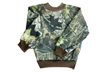 Infant Sweatshirt Mossy Oak Breakup 18-24 Months