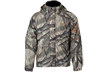 Thunder Tek Lightweight Parka Mossy Oak Breakup Xxlarge