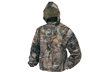 Pro Action Camo Rain Jacket Realtree All Purpose Xl