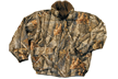 Water Pruf Fleece Reversible Jacket All Purpose L