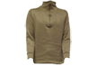Thermal T Neck Long Sleeve Shirt Desert Sand 3xlarge