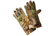 Hs Gobbler Nylon Net Gloves W/grip