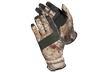 Fleece Glove Realtree All Purpose Large