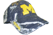 Gameday Camo Cap Michigan