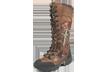 """Classic Lynx 15"""" Snake Boot Mossy Oak Breakup Size 9"""
