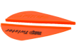 "Nap 2"" Twister Vanes Orange"