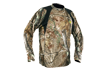 Camo Bamboo Long Sleev Shirt Realtree All Purpose Medium