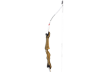 "14 Mohegan Td Recurve 62"" 28# Right Hand"